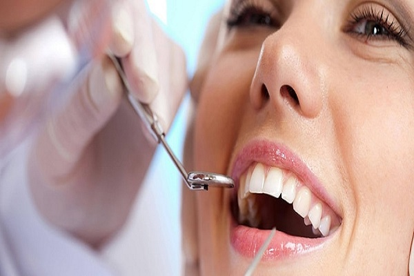 Dentists and Teeth Whitening in Marbella