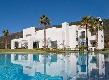 Diana Morales Properties in Marbella