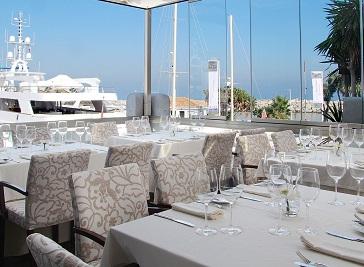 El Gran Gatsby in Marbella