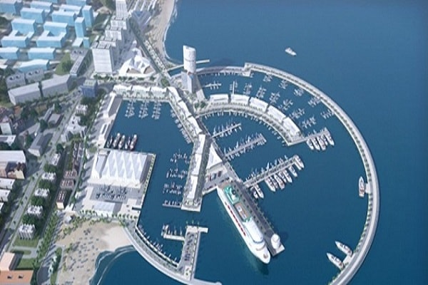 New Port in Marbella
