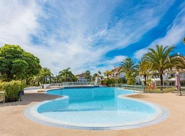 Panorama Properties in Marbella