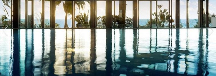 Thelasso Spa in Marbella