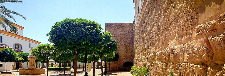 marbella-castle
