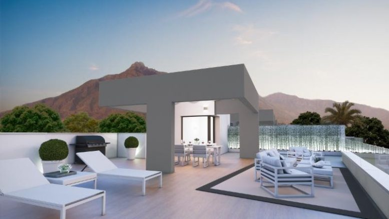 Homes fit for royalty as new routes launch to Puerto Banus