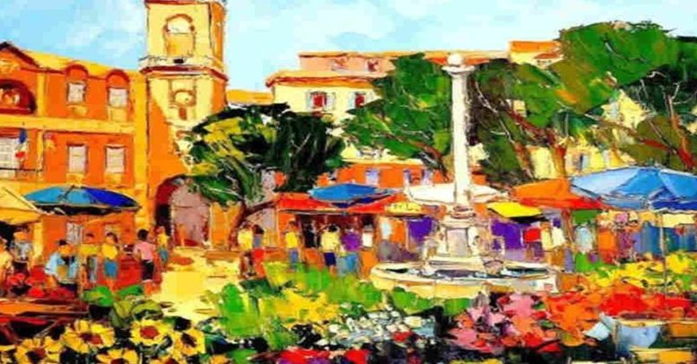 Art Market and Exclusivities - Marbella