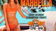 Candypants Marbella Plaza Beach, Marbella