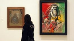FREE – Picasso Museum Guided Tour